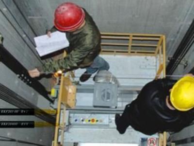 电梯安装 (5)