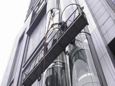电梯安装 (4)