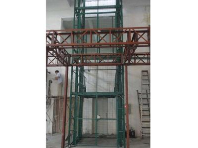 电梯安装 (1)