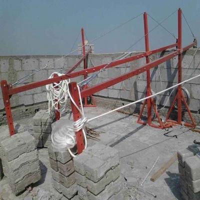 江门吊篮的配重要求以及电气要求