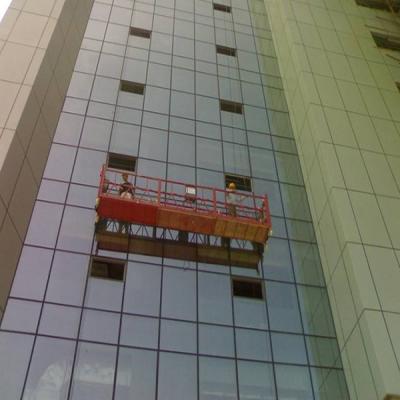 修建吊篮如何预防火灾隐患?修建吊篮支拆和运用稳妥的防护关键有哪些?